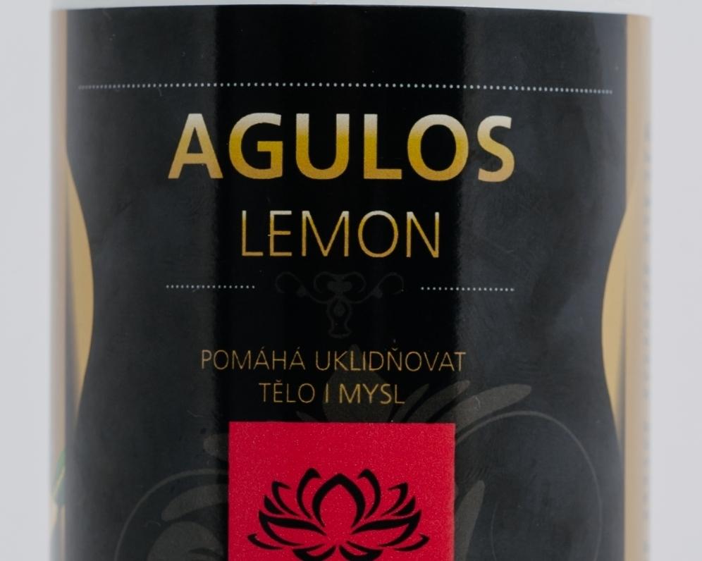 Agulos Lemon