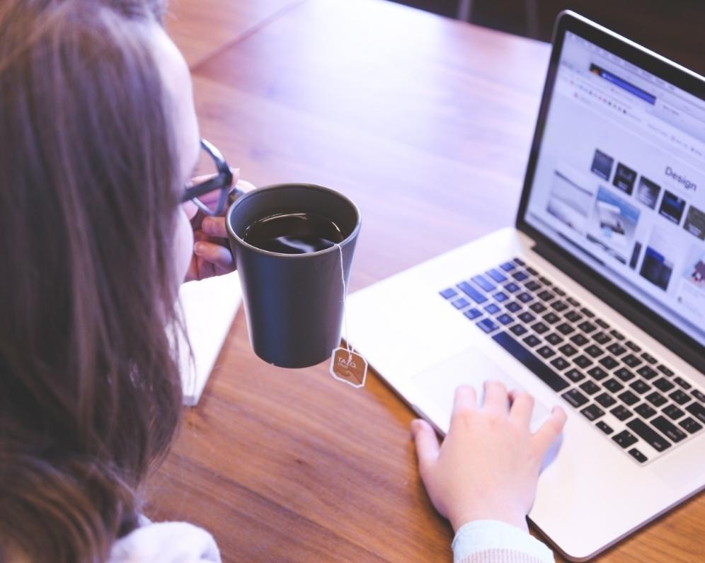 Jak zvládnout práci z domova a užít si jejích výhod