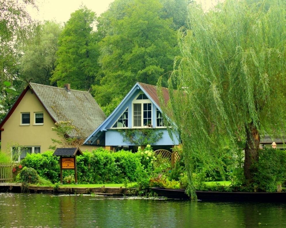 Je chata v záplavové oblasti pojistitelná?