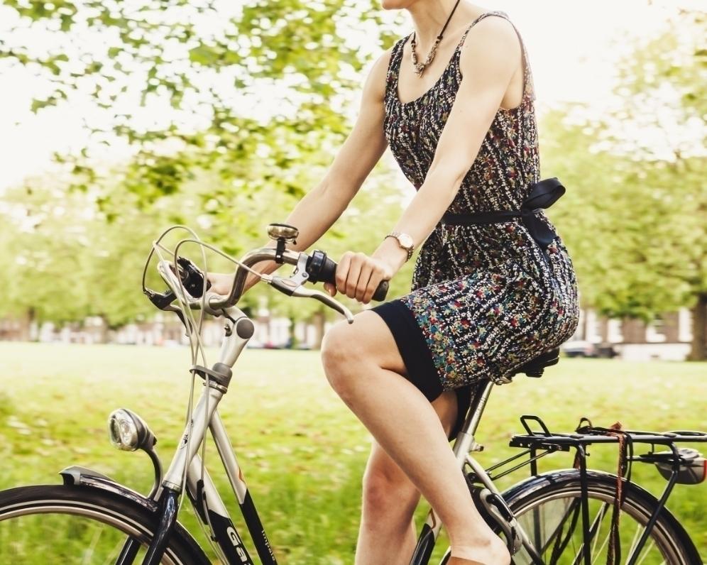 Jak si pojistit jízdní kolo
