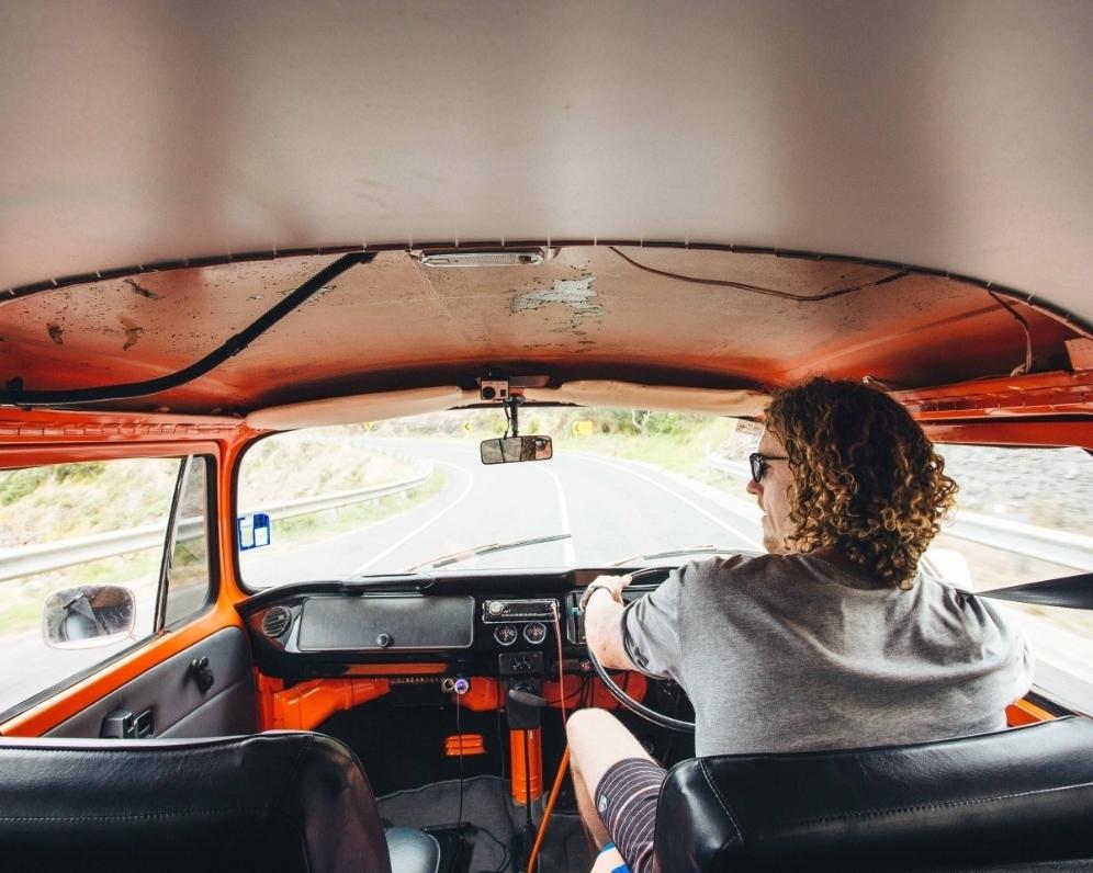 Úskalí autopůjčoven v zahraničí