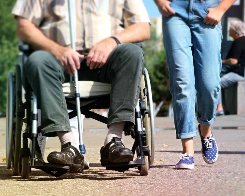 Zranění při nehodě - víte, na jakou finanční kompenzaci máte nárok?