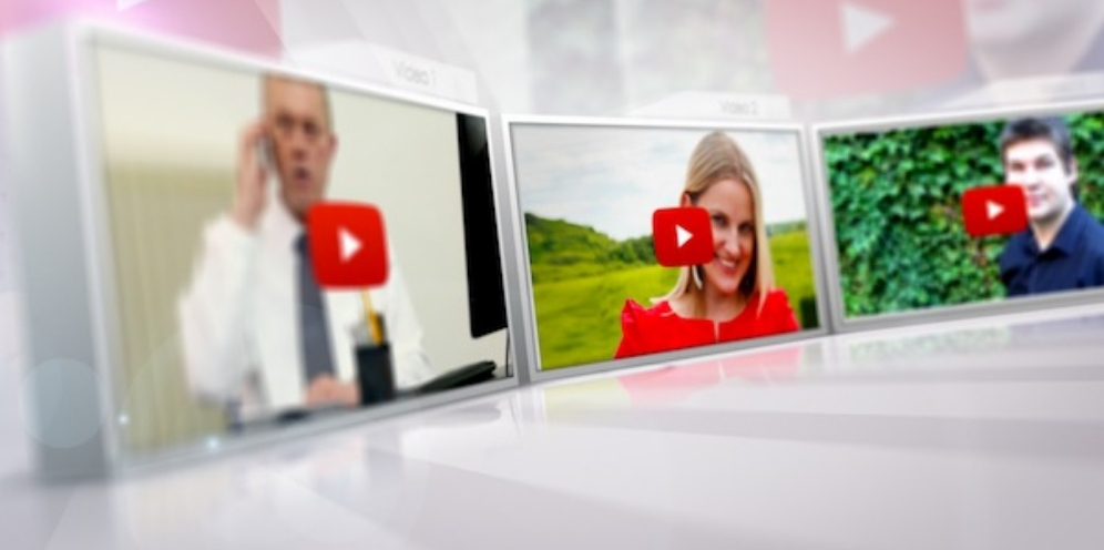 Tři důvody, proč mít na webu aspoň jedno video