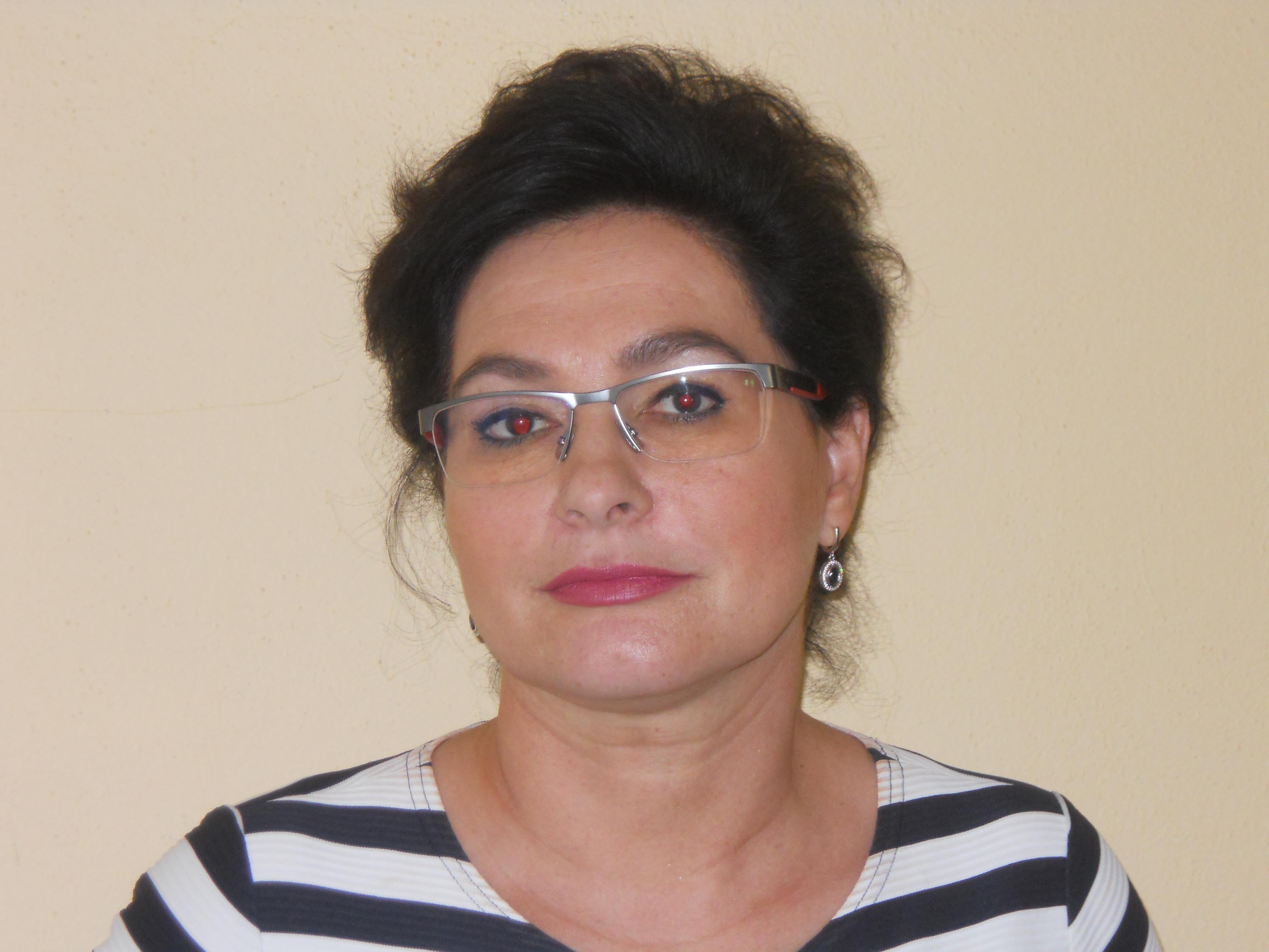 Dana Bohdálková